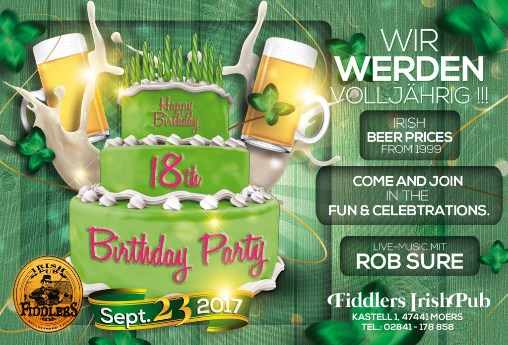 Fiddlers-18-Party-Flyer